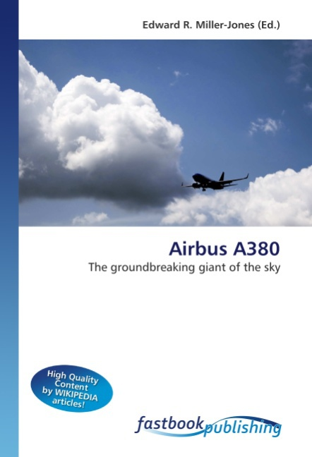 Airbus A380 Edward R. Miller-Jones