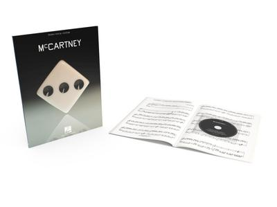 McCartney III (CD+Songbook,Ltd.Edt.)
