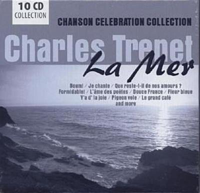Charles Trenet-La Mer (Chanson Celebration)