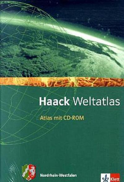 Haack Weltatlas für Sekundarstufe I in Nordrhein-Westfalen