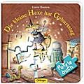 Die kleine Hexe hat Geburtstag - Puzzlebuch