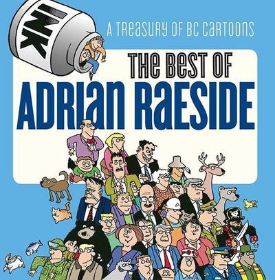 The Best of Adrian Raeside