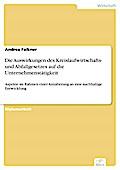 Die Auswirkungen des Kreislaufwirtschafts- und Abfallgesetzes auf die Unternehmenstätigkeit - Andrea Falkner