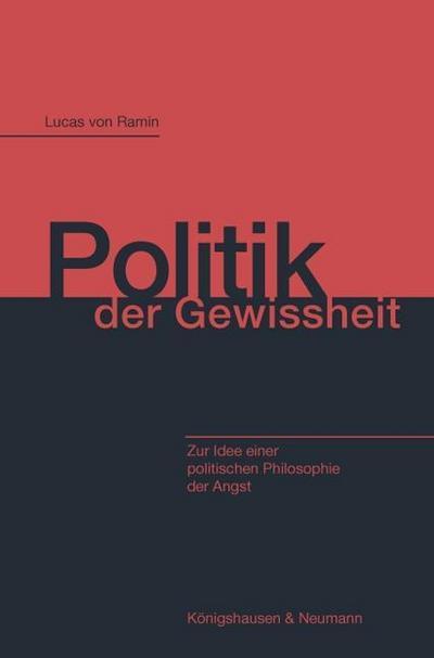 Politik der Gewissheit