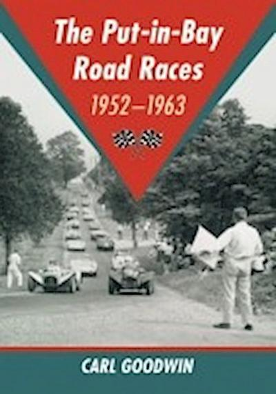 PUT IN BAY ROAD RACES 1952-196