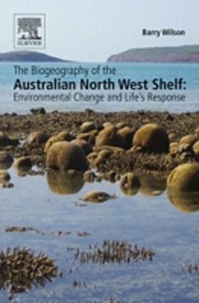 Biogeography of the Australian North West Shelf