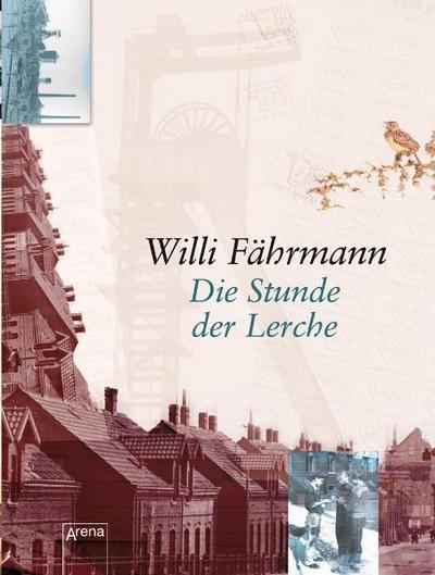 Die Stunde der Lerche   ; Taschenbuch Jugendbuch;