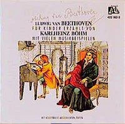 Beethoven - Sein Leben