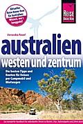 Australien - Westen und Zentrum