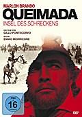 Queimada - Insel des Schreckens, 1 DVD