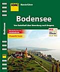 ADAC Wanderführer Bodensee Deutschland und Ös ...