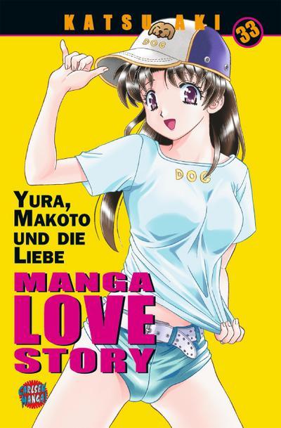 Manga Love Story. Bd.33