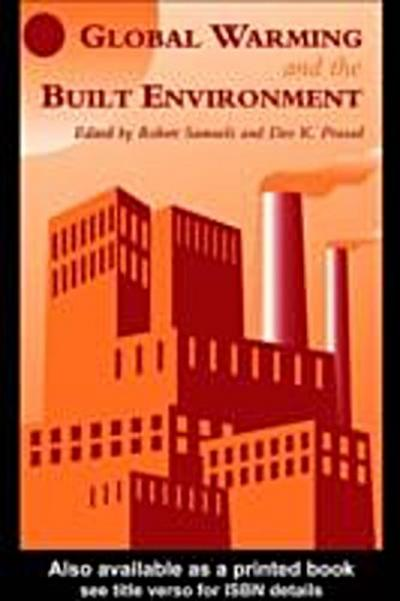 Global Warming and the Built Environment