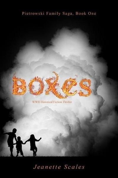 Boxes (Pietrowski Family Saga, #1)