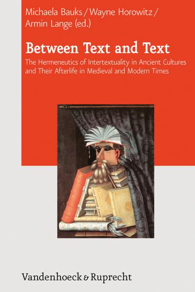 Between Text and Text