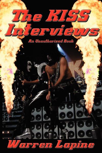 The KISS Interviews