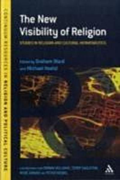 New Visibility of Religion