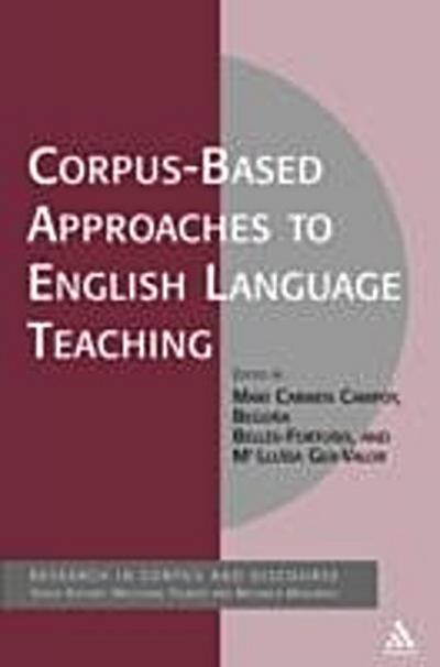 Corpus-Based Approaches to English Language Teaching