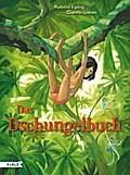 Das Dschungelbuch; Ill. v. Gréban, Quentin; Übers. v. Held, Ursula; Deutsch; Durchgehend vierfarbig illustriert