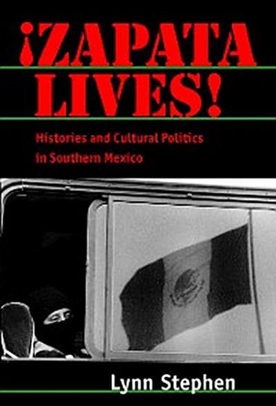 Zapata Lives!