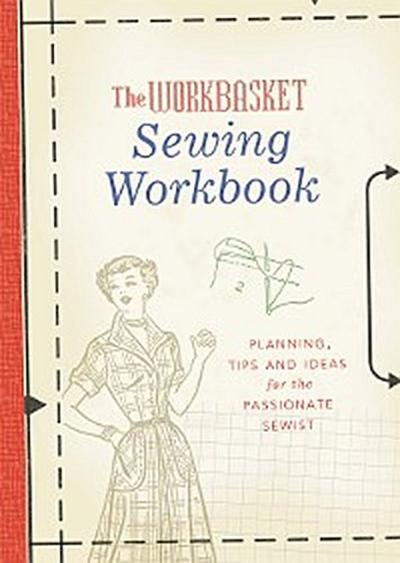 The Workbasket Sewing Workbook
