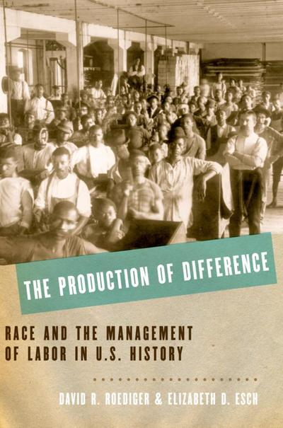 Production of Difference