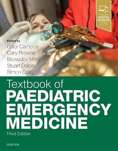 Textbook of Paediatric Emergency Medicine