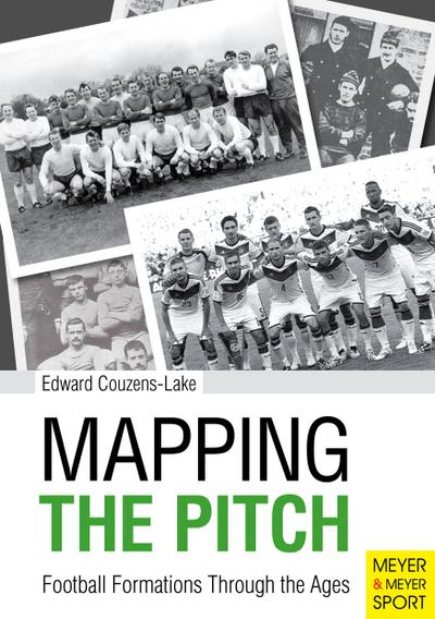 Mapping the Pitch