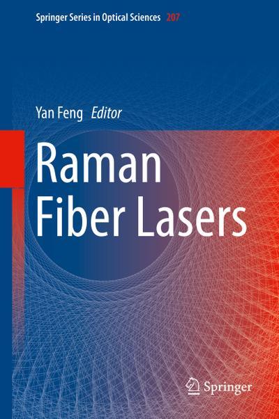 Raman Fiber Lasers