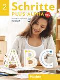 Schritte plus Alpha Neu 2 / Kursbuch