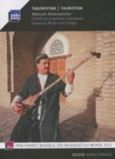 Tajikistan.Abduvali Abdurashidov