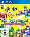 Puyo Puyo Tetris (PlayStation PS4)