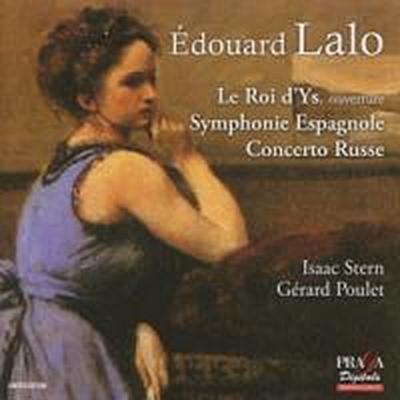 Le Roi D'ys/Symphonie Espagnole/