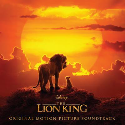 The Lion King (Original Film-Soundtrack)