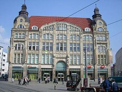 Erfurt - 100 Teile (Puzzle)