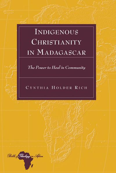 Indigenous Christianity in Madagascar