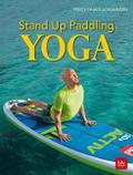 Stand-up-Paddling Yoga
