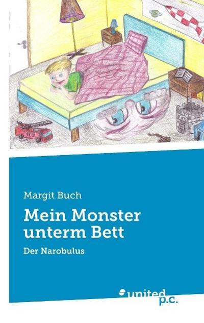 margit buch mein monster unterm bett 9783710309670. Black Bedroom Furniture Sets. Home Design Ideas