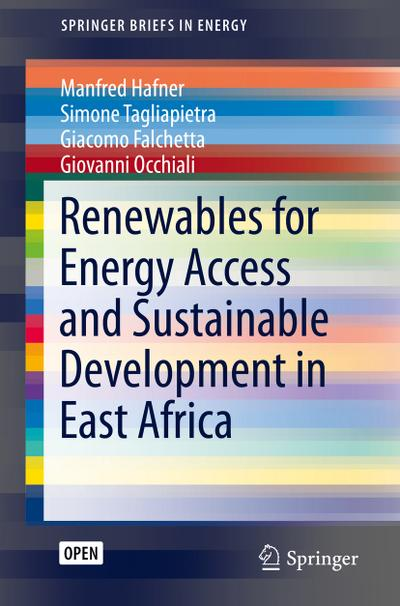 Renewables for Energy Access and Sustainable Development in East Africa