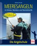 Meeresangeln; in Ostsee, Nordsee und Nordatla ...