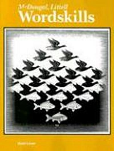 McDougal Littell Word Skills: Student Edition Grade 06
