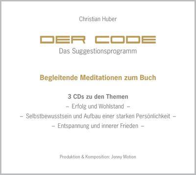 Der Code - Das Suggestionsprogramm