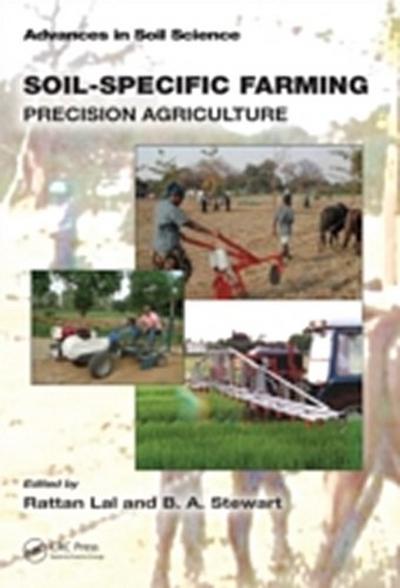Soil-Specific Farming