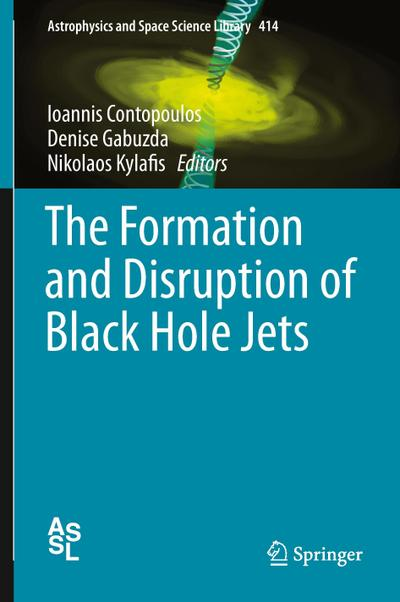 The Formation and Disruption of Black Hole Jets