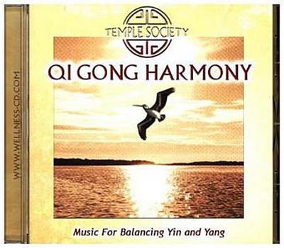 Qi Gong Harmony-Music For Balancing Yin and Yang