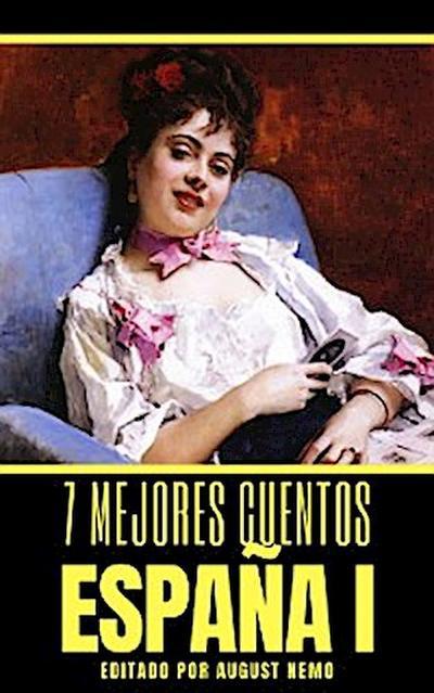 7 mejores cuentos - España I