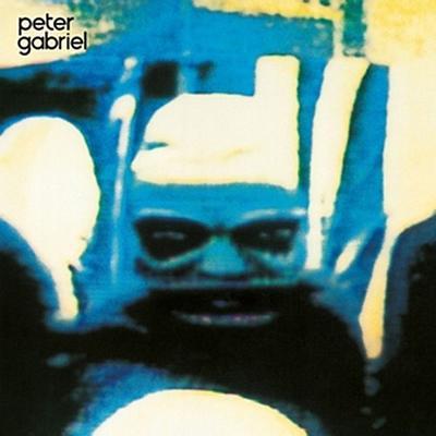 Peter Gabriel 4: Security (Vinyl)