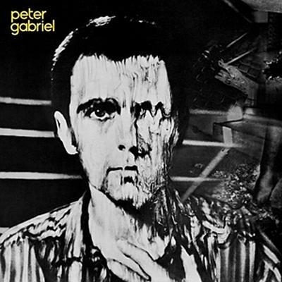 Peter Gabriel 3: Melt (Vinyl)