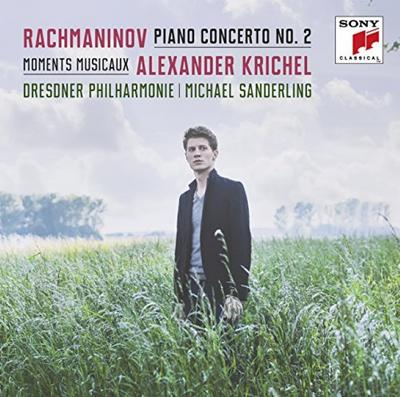 Klavierkonzert 2 & Moments Musicaux