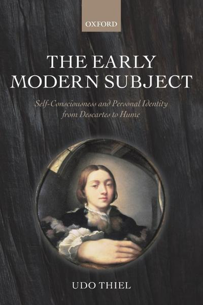 The Early Modern Subject